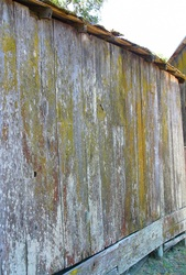 Photo of old barn siding testure in Anderson Valley, CA, by Linda A. Levy